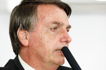 Tribunal Penal Internacional arquiva denúncias contra Bolsonaro