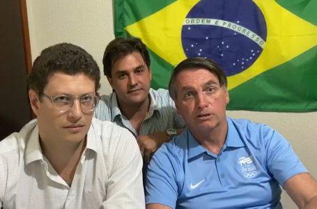 'Brasil é o país que mais preserva seu meio ambiente', diz Bolsonaro