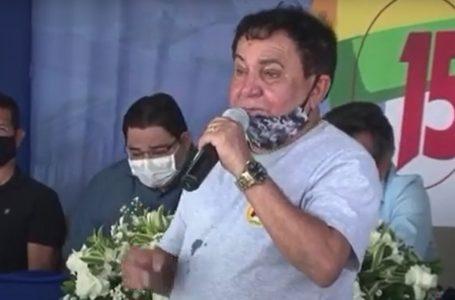 Partido expulsa ex-prefeito que disse que 'não roubou tanto quanto' atual no Piauí