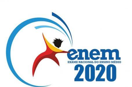 Enem 2020: inscrições para certificadores começam nesta quarta-feira
