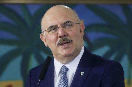 Ministro da Educação atribui índices de suicídio entre jovens à falta de propósitos