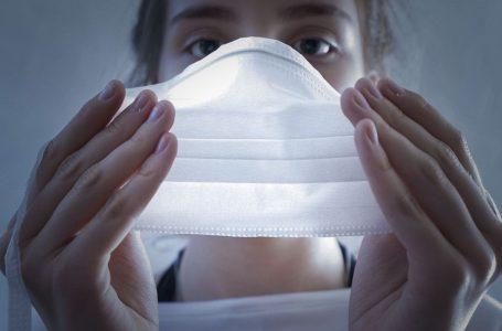 Uso de máscara de proteção pode gerar imunidade contra a Covid-19, diz estudo