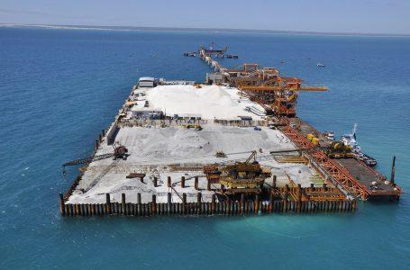 Porto de Areia Branca será privatizado