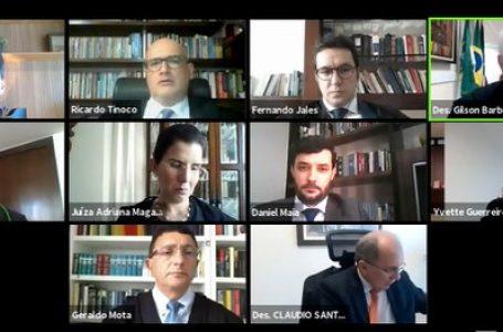 Prefeito Álvaro Dias reverte no TRE decisão que impedia postagens em redes sociais
