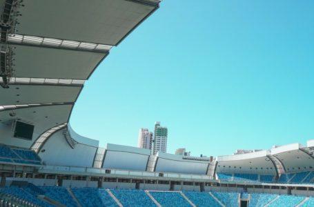Ministério da Saúde autoriza retorno das torcidas ao estádio com 30% da capacidade no Brasileirão Série A