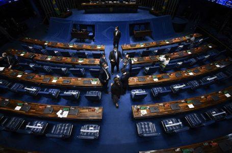 Senado vota hoje em segundo turno a PEC Emergencial