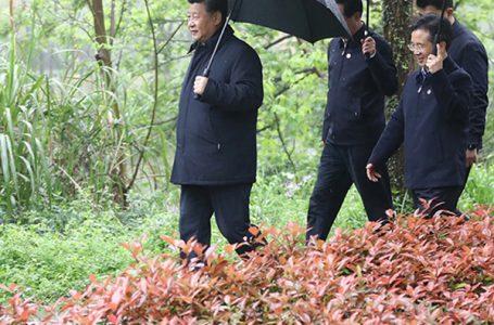 """China promete """"neutralidade carbônica"""" até 2060"""
