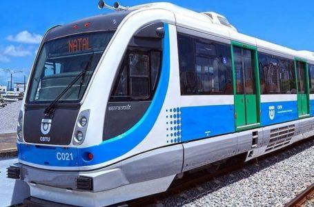 Trens urbanos não irão circular no feriado de Nossa Senhora Aparecida