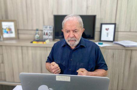 Tribunal arquiva ação contra Lula sobre supostas fraudes no BNDES