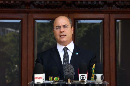 Alerj aprova impeachment de Wilson Witzel por unanimidade