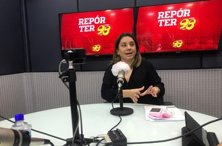 Diretora da Potigás fala em novas perspectivas para o setor de Petróleo e Gás no RN