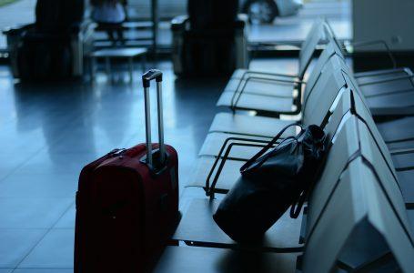 Com pandemia, movimentação no aeroporto de São Gonçalo cai 50%