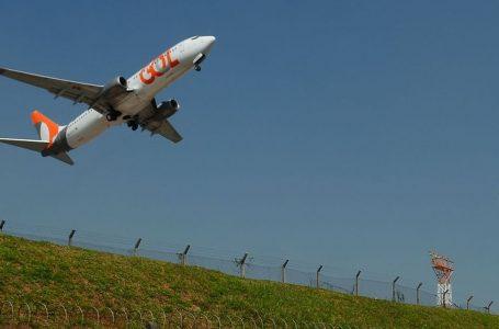 EUA suspendem restrição de voos saídos do Brasil