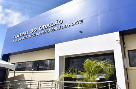 Centrais do Cidadão têm atendimentos presenciais ampliados em nove cidades do RN