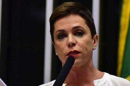Ministro do STJ mantém prisão da ex-deputada Cristiane Brasil