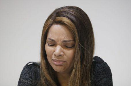 Justiça afasta Flordelis do cargo de deputada federal