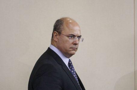 RJ: Alerj conta prazo de 48 horas para levar impeachment de Witzel ao plenário