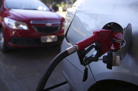 Gasolina sobe 1,13% na 1ª quinzena de agosto em relação mesmo período de julho
