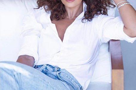 Atriz Juliana Paes está com Covid-19, mas assintomática, segundo assessoria