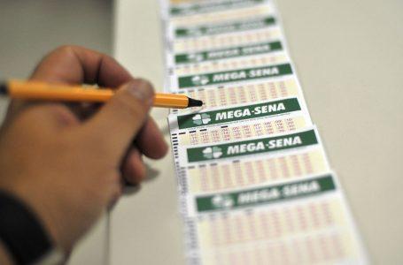 Mega-Sena acumula e prêmio vai a R$ 42 milhões