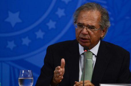 Renda Brasil vai consolidar 26 ou 27 programas sociais, diz Guedes