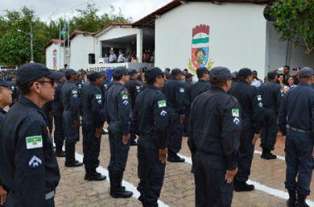 EXCLUSIVO: representante da polícia comenta proposta para desmilitarizar PM no Estado