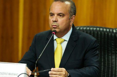 Gilmar Mendes arquiva inquérito que investigava ministro Rogério Marinho por caixa dois