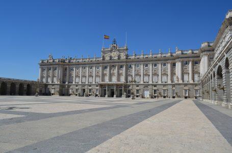 Coronavírus: Governo espanhol quer isolar Madri parcialmente