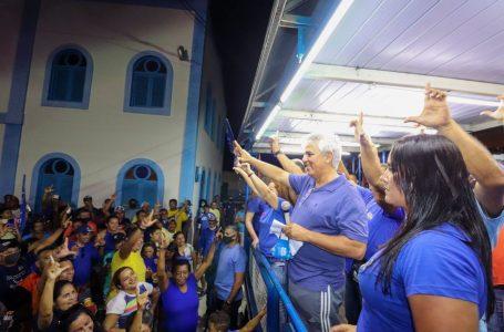 EXCLUSIVO: Pesquisa 98 FM e Consult aponta reeleição de Luiz Eduardo em Maxaranguape