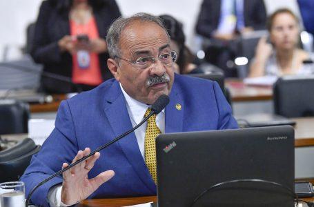 Partidos vão ao Conselho de Ética pela cassação do mandato de Chico Rodrigues