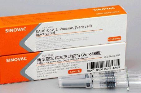 Anvisa autoriza Butantan a importar 6 milhões de doses da Coronavac