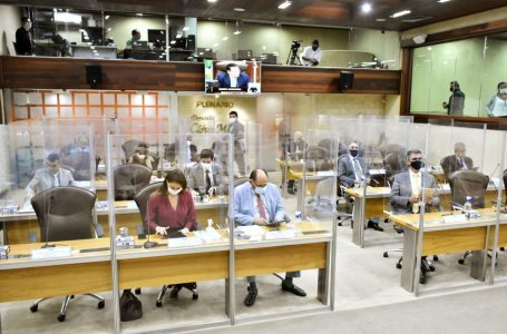 Assembleia aprova por unanimidade Lei Geral da Micro e Pequena Empresa do RN