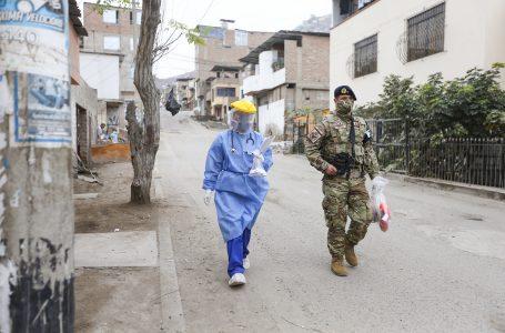 Covid-19: Mundo tem 43 milhões de casos; 8 países superam 1 milhão de infectados