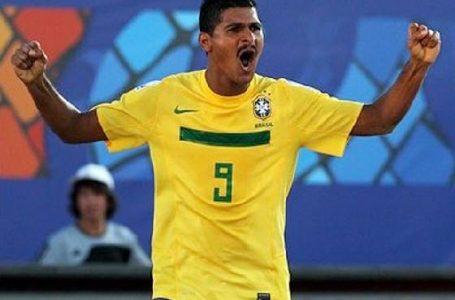 André Bigode é destaque na retomada do beach soccer brasileiro