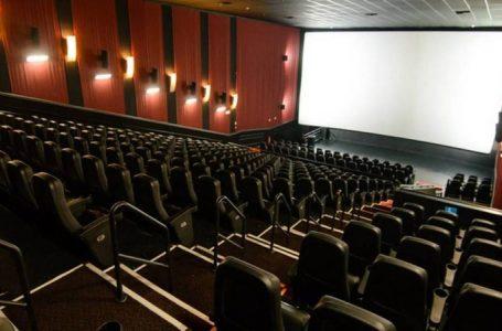 Prefeitura libera cinemas e teatros e amplia horário de shoppings em Natal