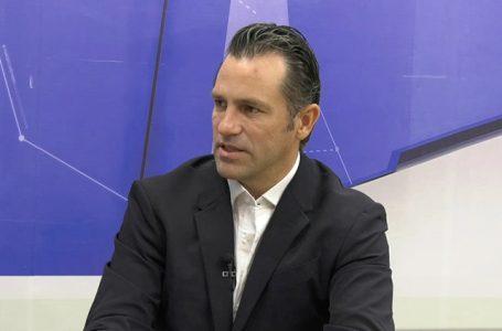 Fernando Pinto (NOVO) desiste da disputa pela Prefeitura de Natal