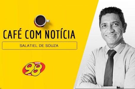 Café com Notícia: Sintro/RN anuncia greve dos ônibus a partir desta segunda-feira em Natal