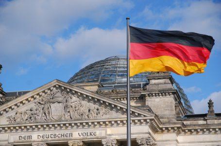Alemanha registra recorde de novos casos diários de Covid