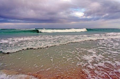 Marinha divulga alerta de mau tempo para litoral do RN