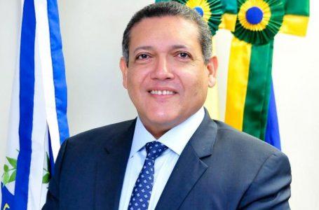 Senado sabatina indicado de Bolsonaro para o STF