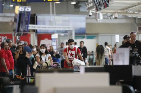 Governo Federal quer implementar reconhecimento facial em todos os aeroportos do país