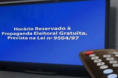 Justiça manda partidos veicularem propagandas acessíveis a deficientes em Natal