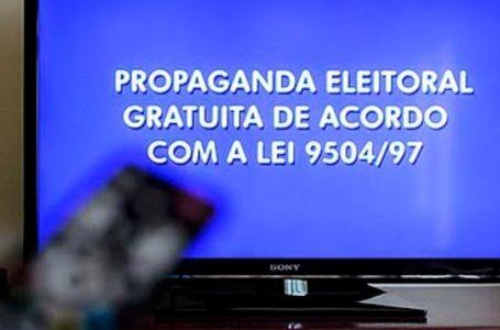 TRE-RN define tempo dos candidatos na propaganda eleitoral no rádio e na TV