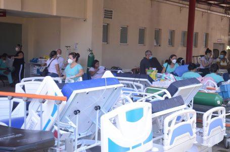 Morre segunda vítima após incêndio em hospital do Rio
