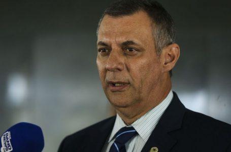 Governo exonera Rêgo Barros do cargo de porta-voz da Presidência