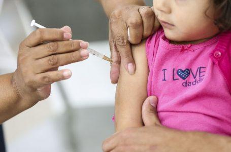 Campanha de vacinação em Natal está abaixo da meta
