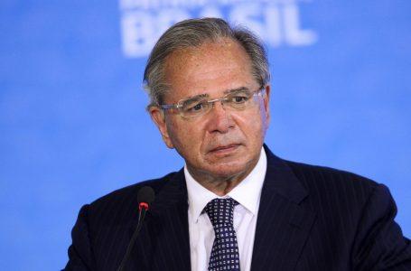 Se houver segunda onda, governo pagará auxílio emergencial, diz Guedes