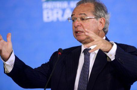 Guedes diz esperar apoio da Câmara para Banco Central autônomo