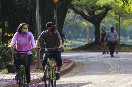 Rio Grande do Norte tem queda no isolamento social com aglomerações no fim de semana