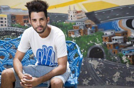 Cineasta Cadu Barcellos é morto a facadas no Rio